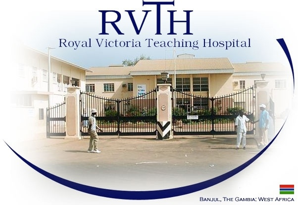 Royal Victoria Teaching Hospital